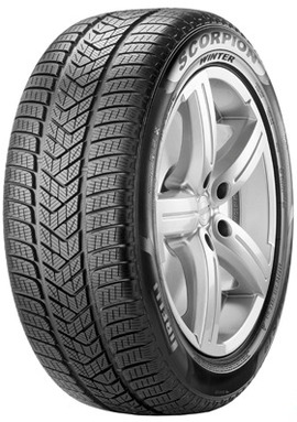 Pirelli Scorpion Winter 265/50 R19 110H XL Runflat