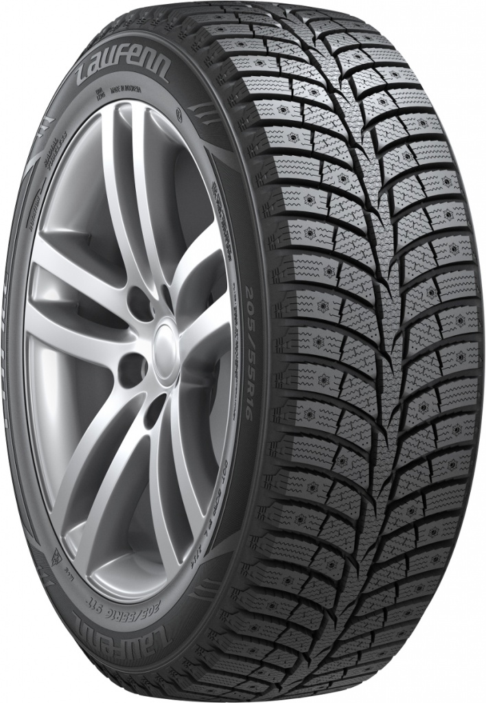 Laufenn I-FIT ICE LW71 235/55 R17 103T
